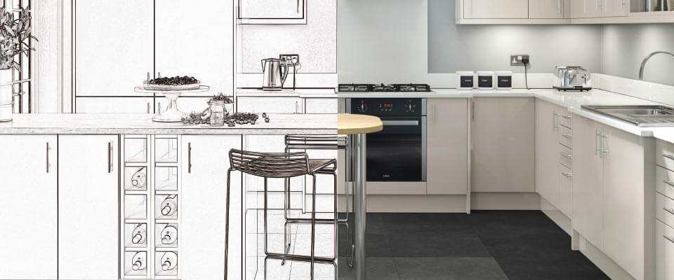 Selco's offers free Kitchen Design Service
