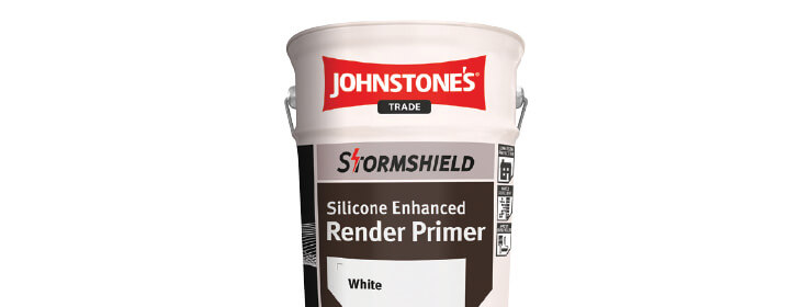 Johnstone's Stormshield Silicone Enhanced Render