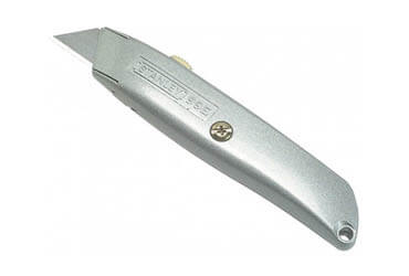 Stanley knife