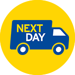 Selco's next day courier delivery service