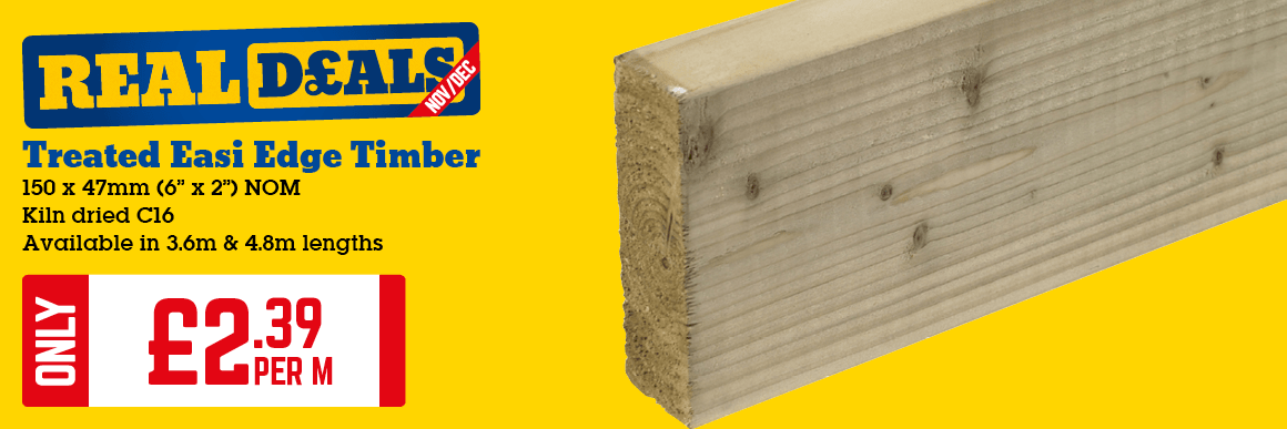 Timber Offers