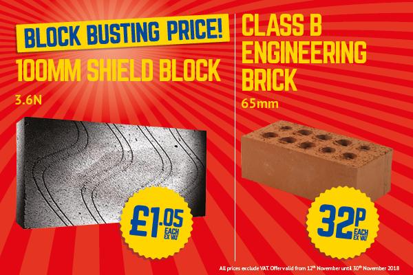 Block Busting Price!