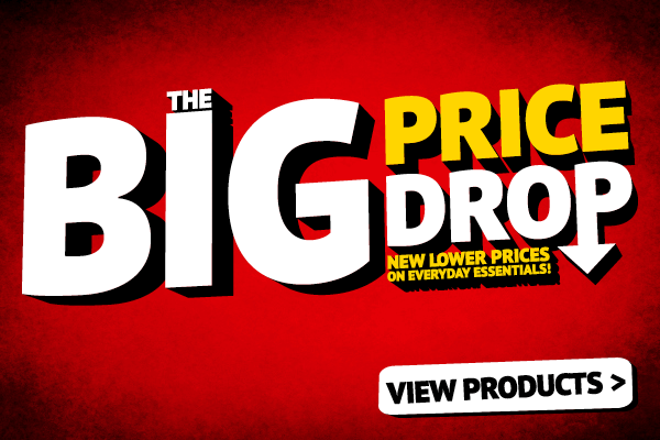 Big Price Drop!