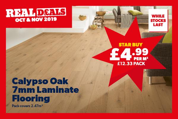 Calypso Flooring
