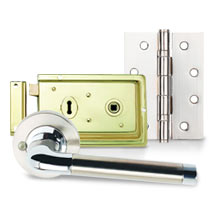 Door Furniture, Ironmongery & Locks