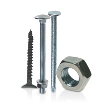 Screws, Nails & Fixings