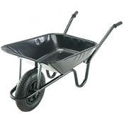 Wheelbarrows & Incinerators