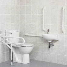 Accessible Bathroom Equipment