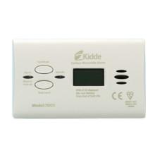 Alarms & Detectors