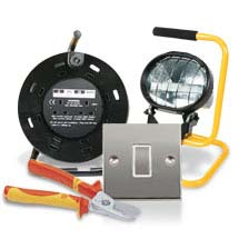 Electrical, Lighting & Ventilation