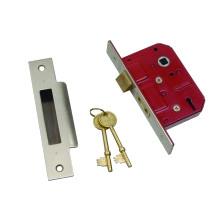 Sash Locks
