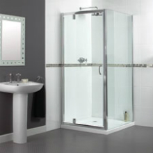Shower Enclosures, Trays & Accessories
