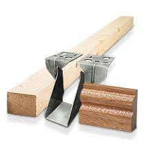 Timber, MDF & Sheet Materials