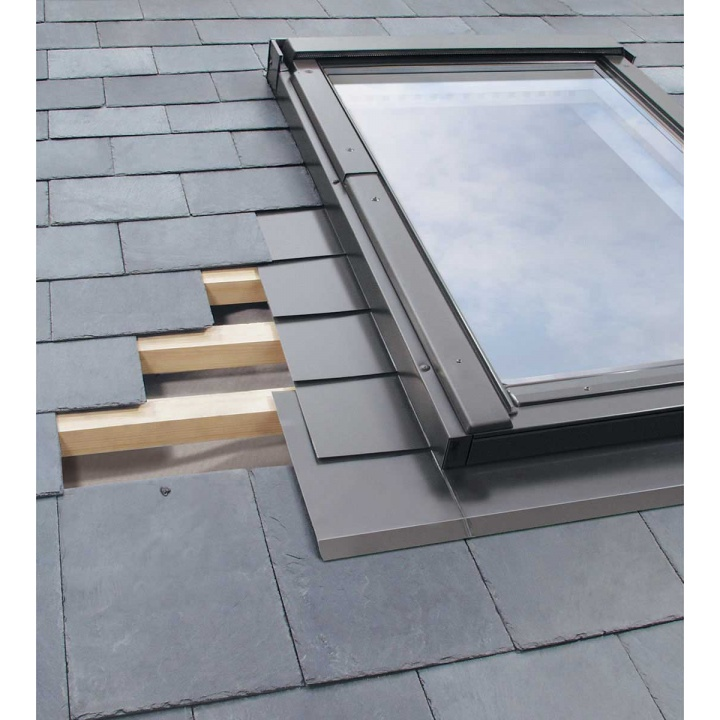 Fakro ELV 02 Slate Flashing up to 10mm thick
