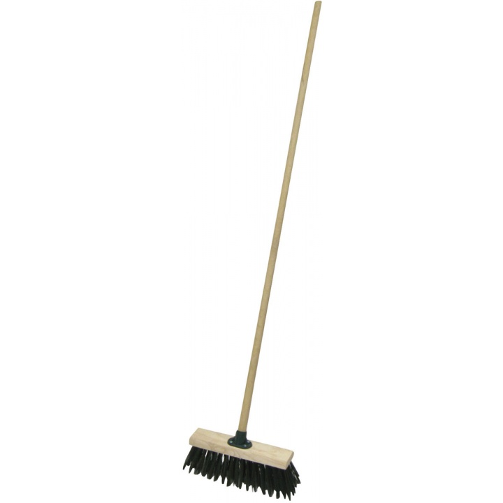 "PVC Broom With Handle 325mm (13"")"