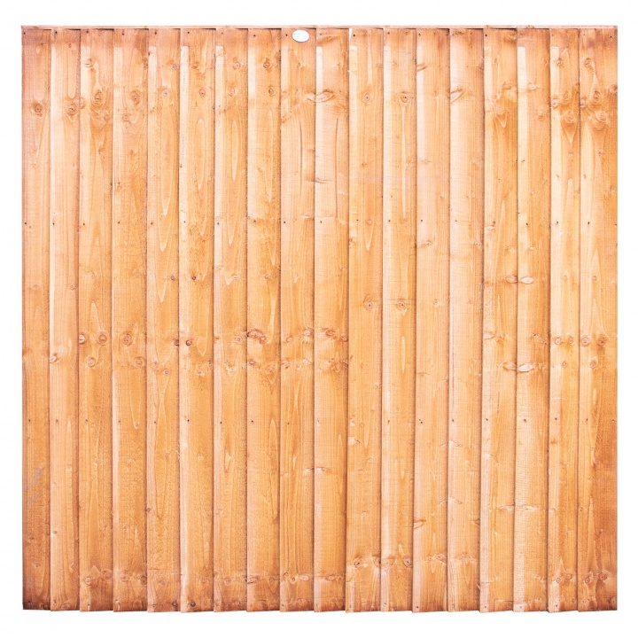Closeboard Fence Panel 1829 x 1829mm (6' x 6') FSC®