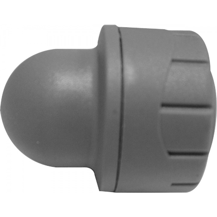 PolyPlumb 22mm Socket End (PK 2)
