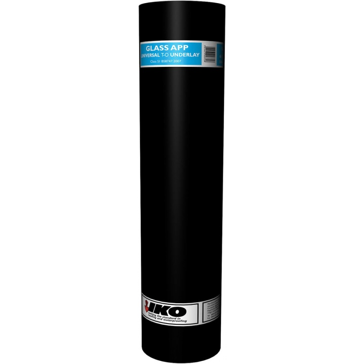 IKO Glass Universal Torch On Underlay 16m