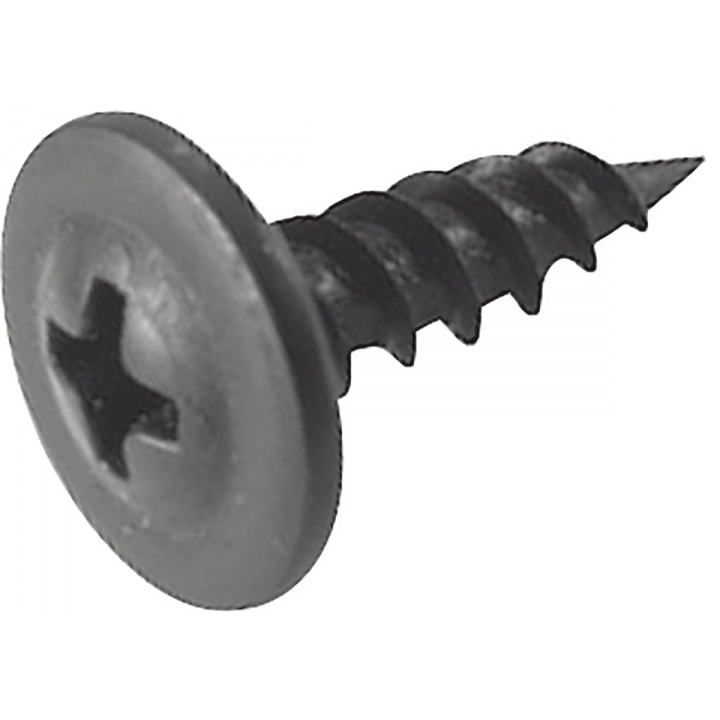 GTEC Wafer Head Self Tapping Screws 13mm (Pk 1000)