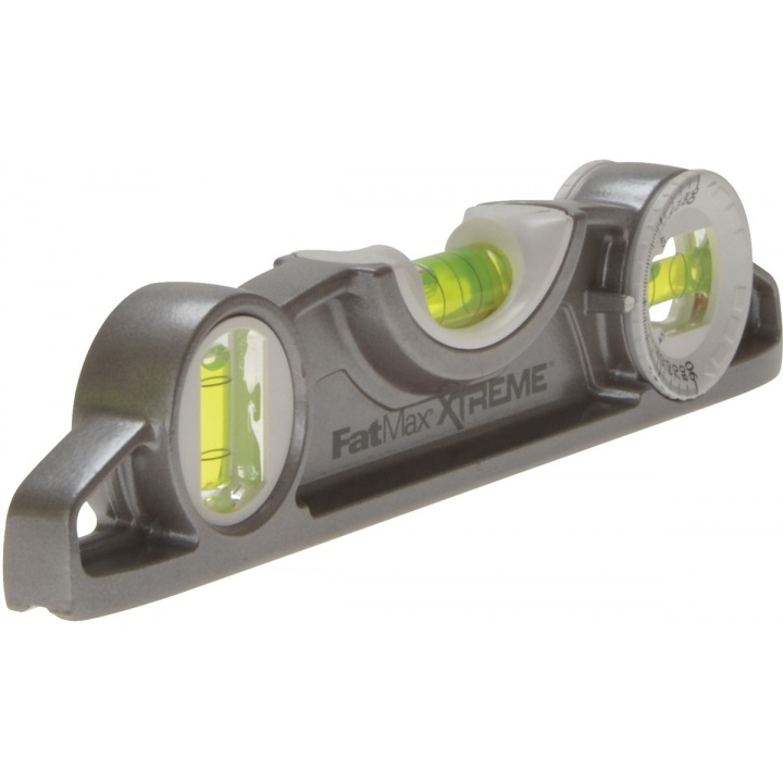 Stanley FatMax Xtreme Torpedo Level 250mm