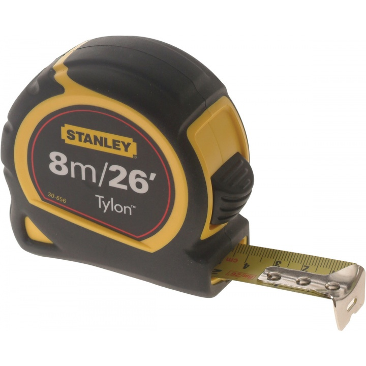 Pocket Tape Measure 8m (26')