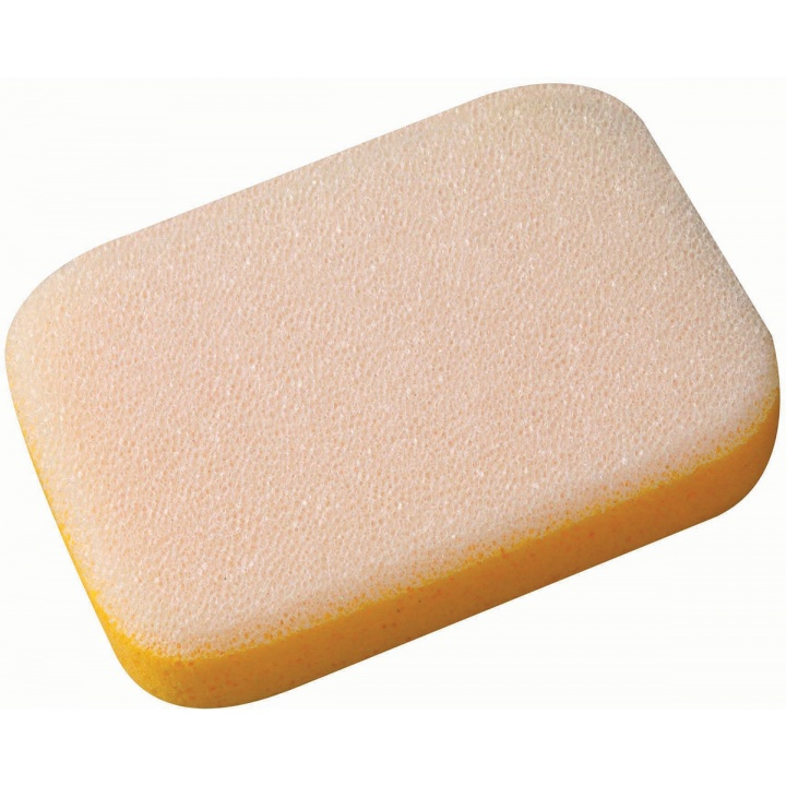 Dual Sided Tile Sponge