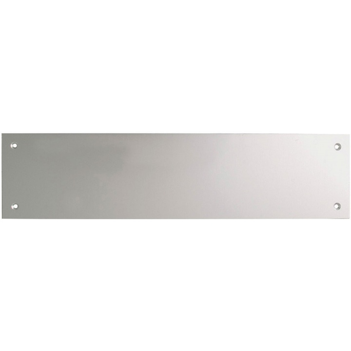 Finger Plate SAA 305 x 76mm
