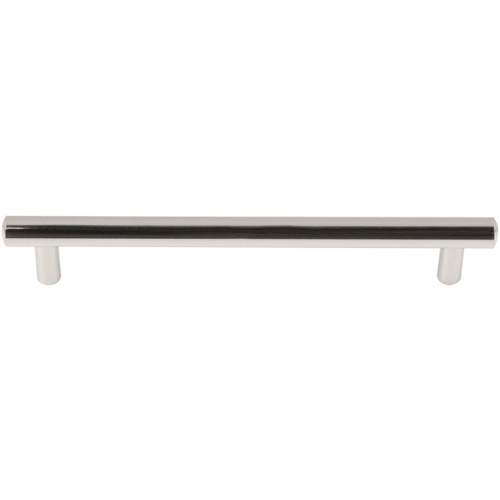 Cupboard Bar Handle Chrome Plated 128mm