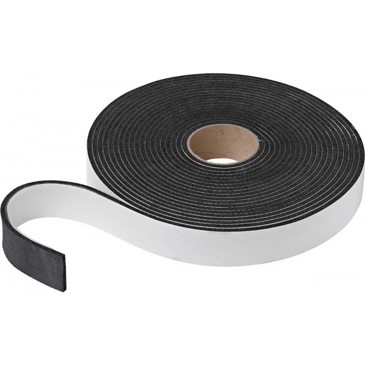 GTEC Self Adhesive Resilient Tape 50mm x 12m