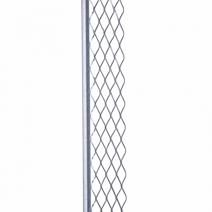 Simpsons Angle Bead Galvanised 45 x 13mm x 3m