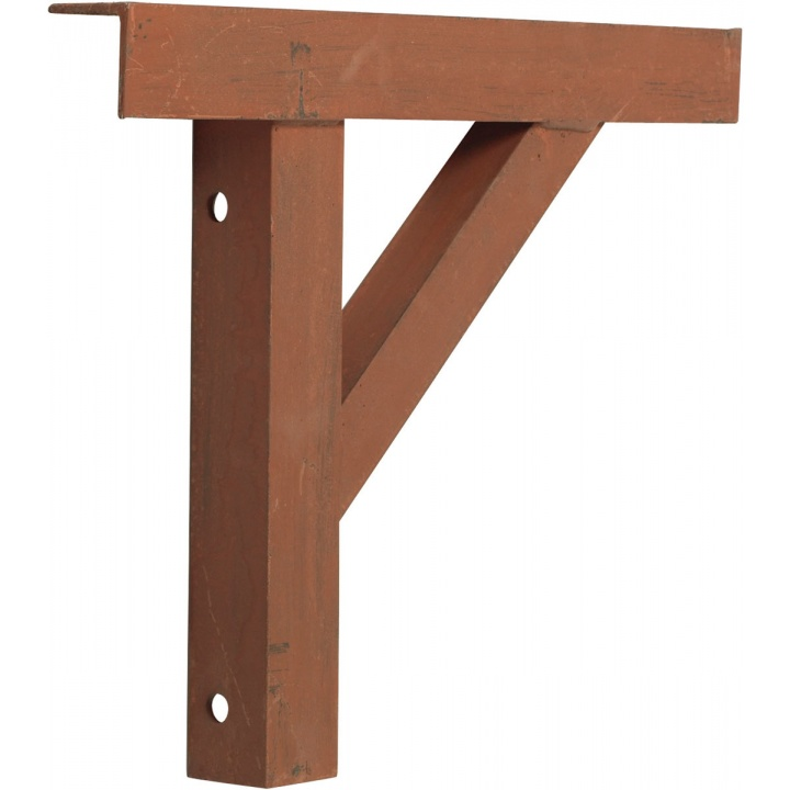 Gallows Bracket Red Oxide 50 x 355mm