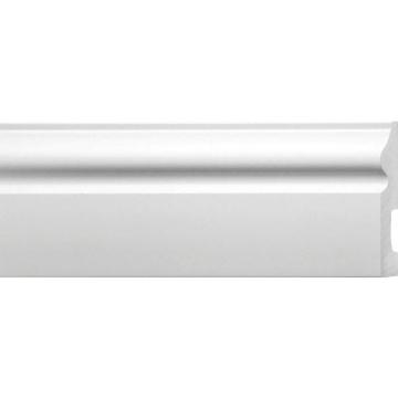 White Foiled Skirting | Selco
