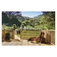 Decking Treated Deck Blank Spindle 41 x 41 x 895mm PEFC
