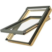 Fakro Centre Pivot Roof Window
