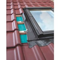 Fakro EZV-A 02 Tile Flashing up to 45mm thick