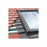 Fakro EPV 02 Plain Tile Flashing up to 16mm thick