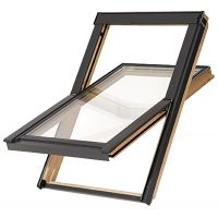 Axis90 DVX C2A Centre Pivot Roof Window 550 x 780mm