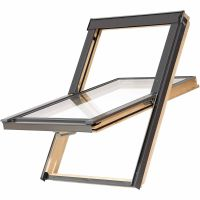 Axis90 DVX C4A Centre Pivot Roof Window 550 x 980mm