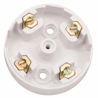 BG 4 Way Junction Box 20A White