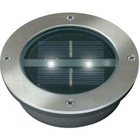 Ranex Round Solar Deck light