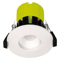 LED Dimmable downlight Warm White
