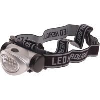 LED 3 Function Headlight