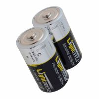 Lighthouse C Batteries Pk 2
