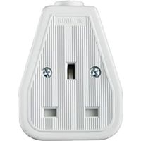 1 Gang 13A Resilient Extension Socket