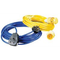 Defender 13A Extension Lead 14m