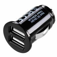 Ross USB Car Charger 2.1A Dual Output