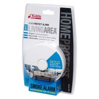 Kidde Living Areas Smoke Alarm 10 Year Sealed Unit