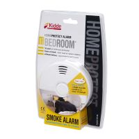 Kidde Bedroom Smoke Alarm 10 Year Sealed Unit