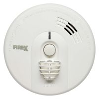 Firex Mains Heat Alarm