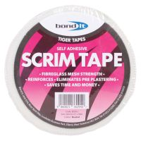 Bond It Drywall Self Adhesive Scrim Tape 48mm x 90m